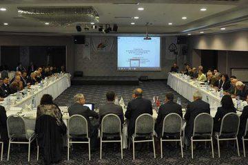 Türkiye'de Kooperatifçilik